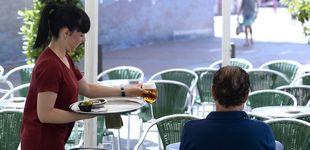 Post de Giro en la fotografía del paro vasco: la tasa de desempleo masculina supera a la femenina