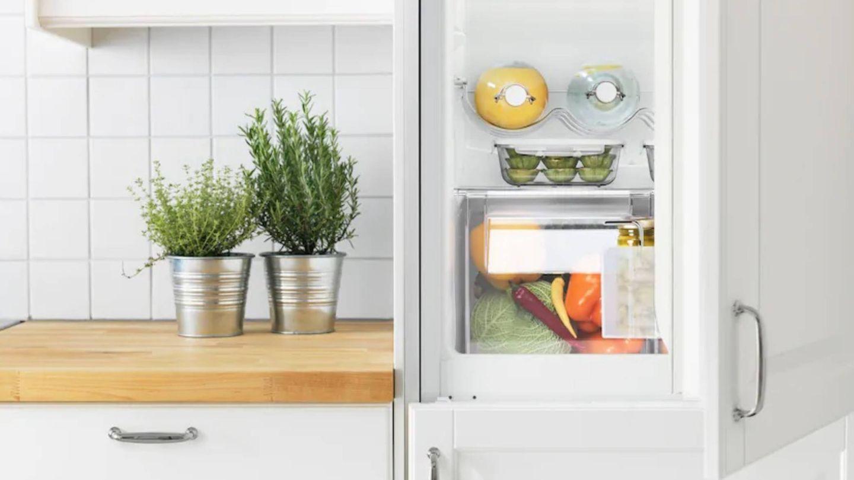Un hogar sin malos olores gracias a Ikea. (Cortesía)