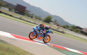 Así vivimos la carrera de Moto3 del Gran Premio de Holanda en Assen