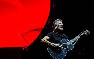 Cinco motivos para felicitar a Pink Floyd en su cincuenta cumpleaños