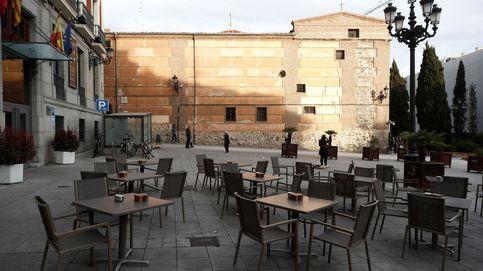 Madrid clausura las terrazas ante el coronavirus y recomienda cerrar los bares