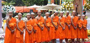 Post de Tailandia da la nacionalidad al entrenador y los niños de la cueva que no la tenían