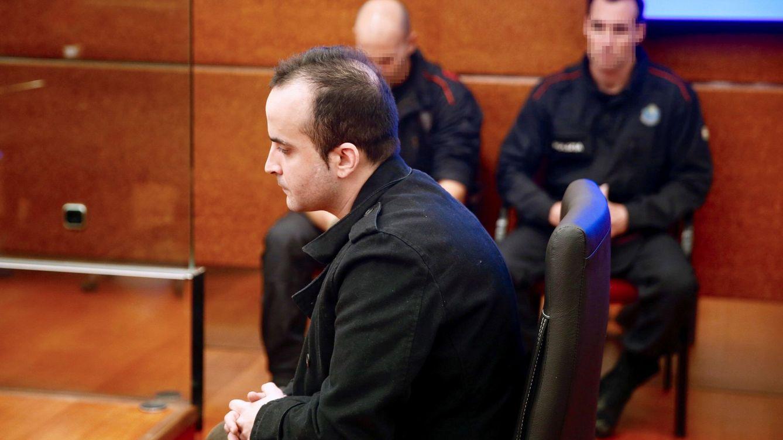 Declarado culpable de asesinar a un bebé de 17 meses: se enfrenta a cárcel permanente