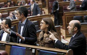 Rubalcaba insistirá en el Debate en que el estado del país ha empeorado