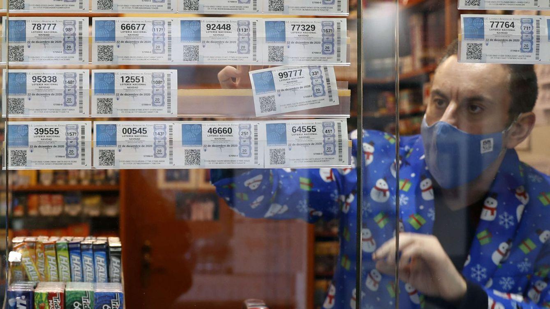 Los números 'fetiche' de la Lotería de Navidad: los décimos agotados (y los que aún pueden traer suerte)