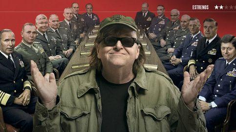 La teletienda narcisista y deshonesta de Michael Moore