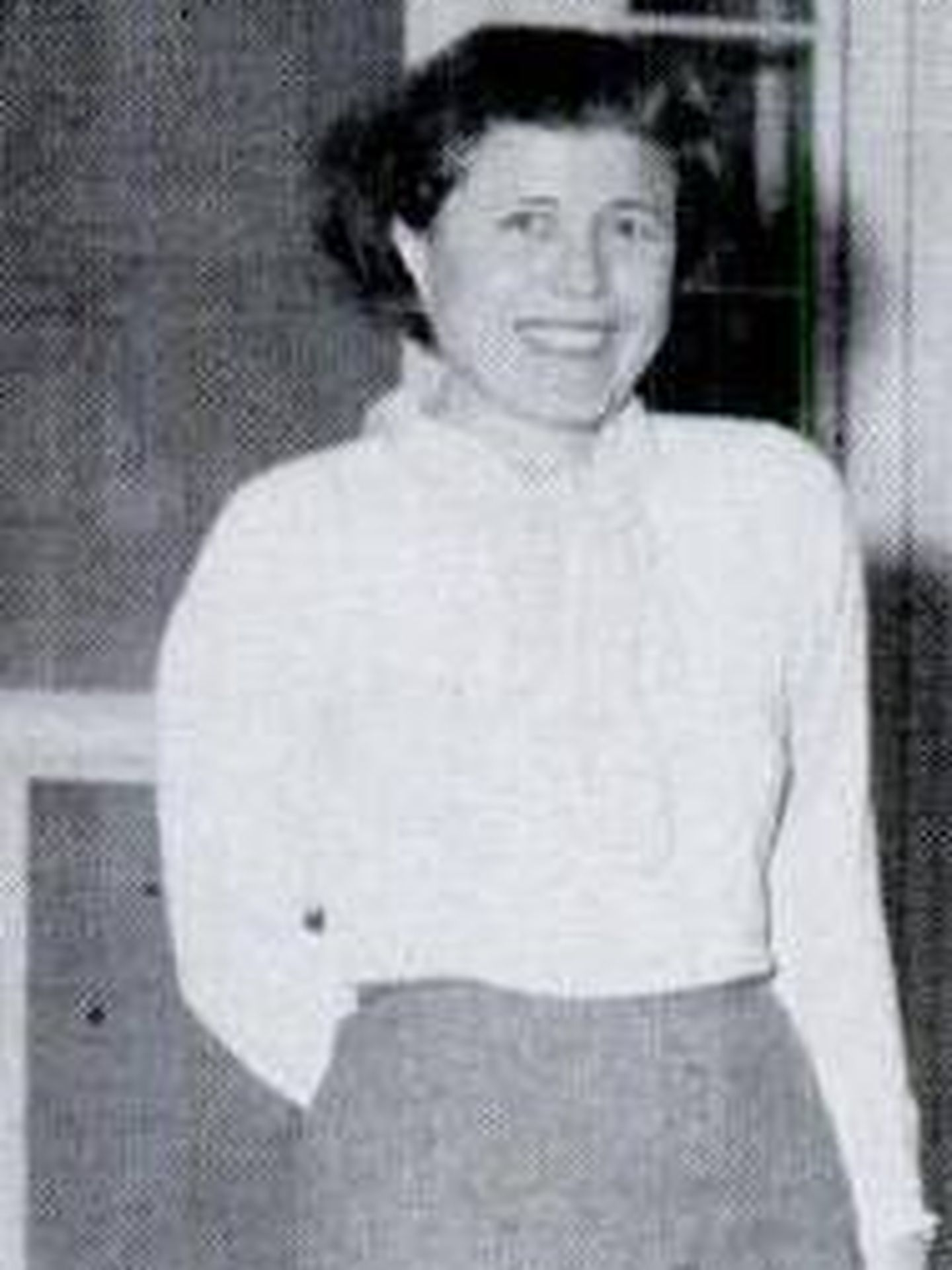 Klara von Neumann (Wikimedia Commons)