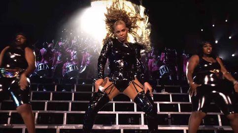 Beyoncé luce su look más sexy (que ya han llevado otras celebs)