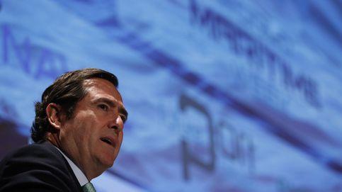 """La CEOE critica el """"exceso de impuestos"""" y pide eliminar sucesiones y patrimonio"""