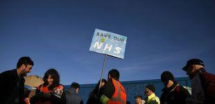 Post de La sanidad británica, en peligro ante la salida de doctores europeos por el Brexit