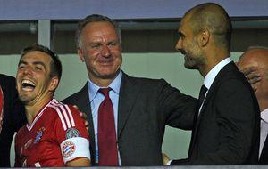 El Bayern, campeón en economía: salda 346 millones en 9 años