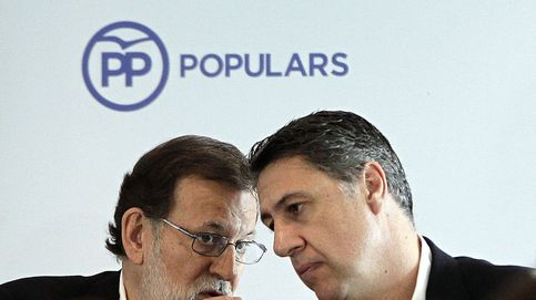 Rajoy desembarca en marzo en el congreso del PP catalán que debe encumbrar a Albiol