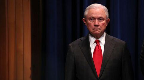 Jeff Sessions, el fiscal general de EEUU, dimite a petición de Donald Trump