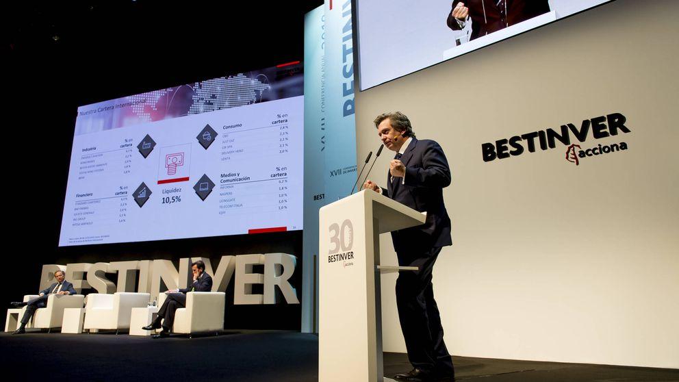 Bestinver aprovecha la crisis del virus para entrar en Inditex, ArcelorMittal y CIE