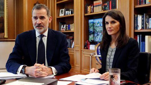 Felipe VI y Letizia comienzan su nueva realidad: lo que han aportado hasta ahora