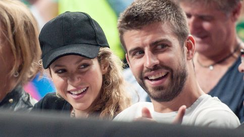La doble celebración de Shakira y Piqué por su cumpleaños