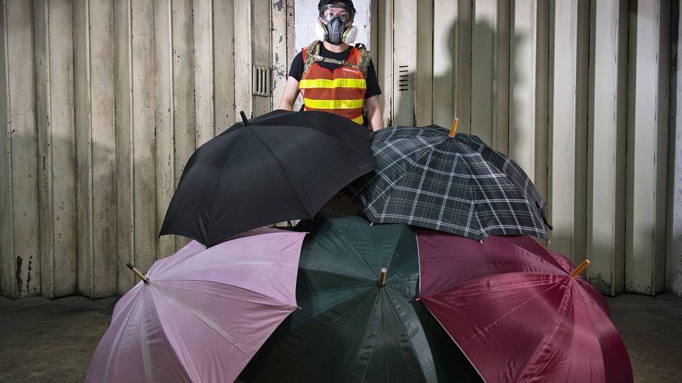 Foto: Razones para una revolución imposible: por qué las protestas de Hong Kong fracasarán