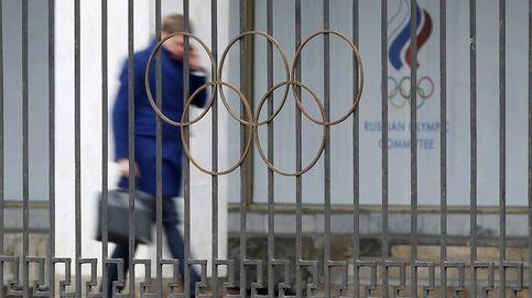 La IAAF exige a la Federación rusa limpiar la casa para ser admitida