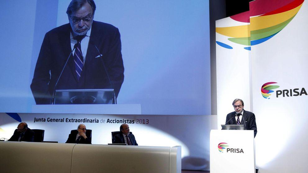 El último consejero de Prisa: banquero islámico y presidente de Vodafone