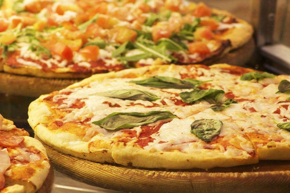 Foto: La pizza es el plato más internacional, versionado y versátil de Italia.