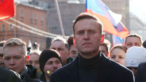 El opositor ruso Navalni fue envenenado, según análisis de la clínica alemana