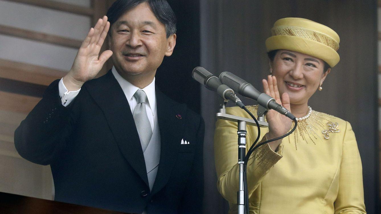 Japón perdonará a 550.000 delincuentes por la llegada al trono de Naruhito