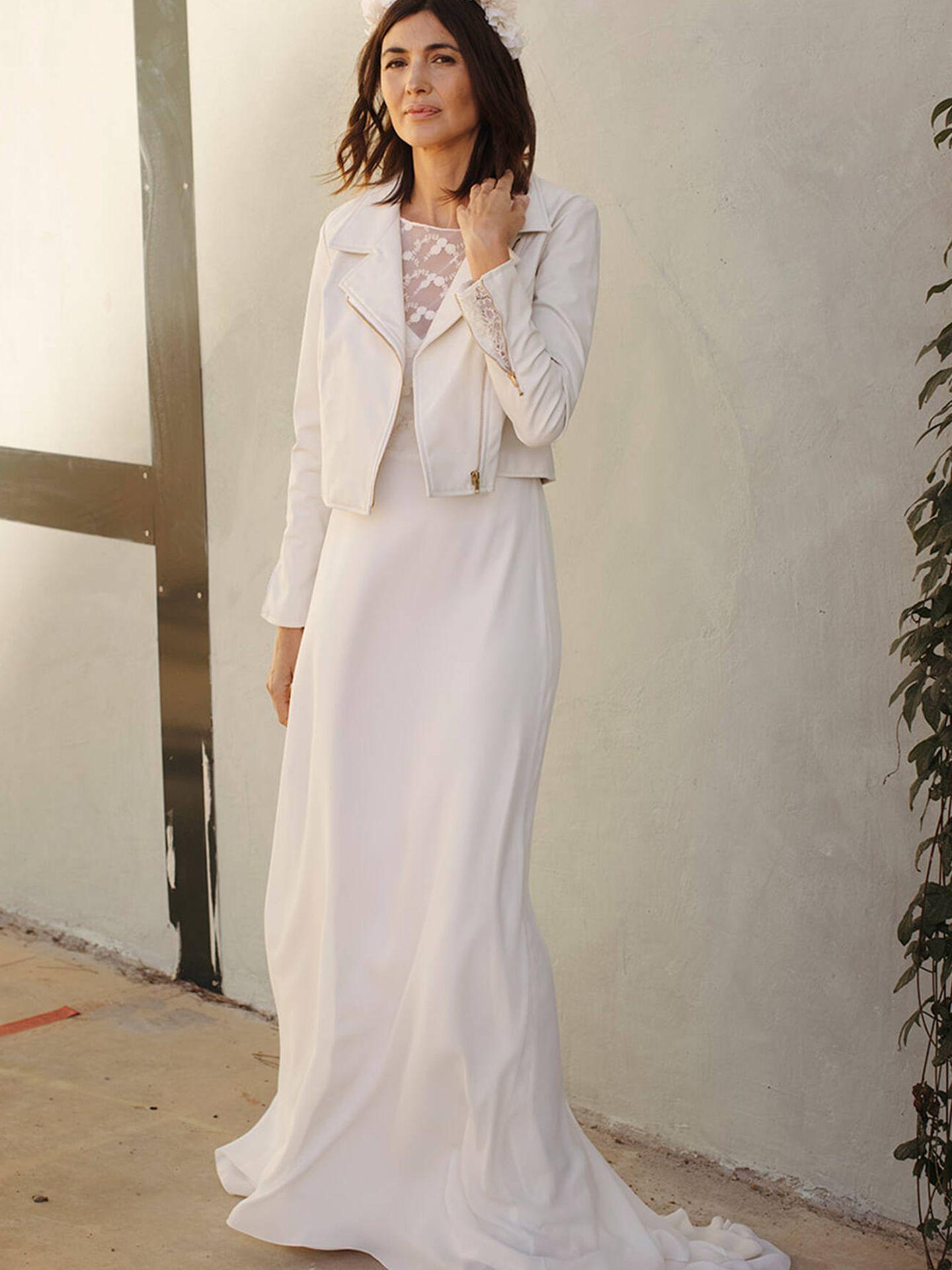 Vestidos de Love by Otaduy para ser una novia eco-friendly. (Cortesía)