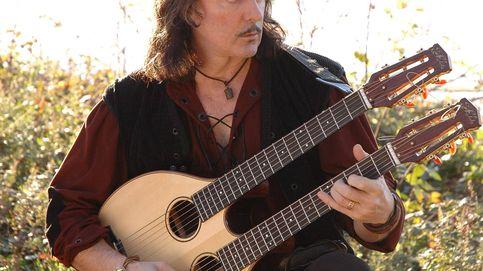 El creador del 'Smoke on the Water' deja la mandolina: vuelve al rock