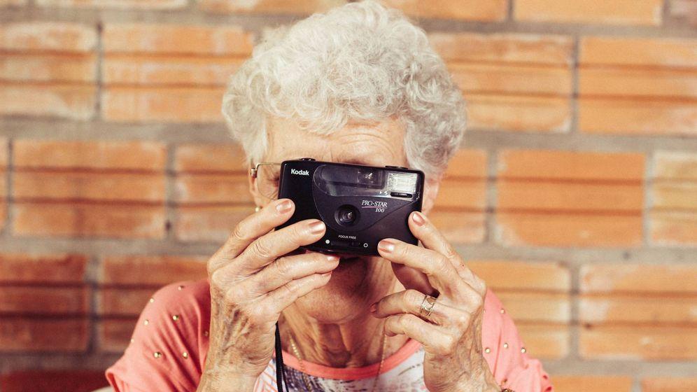 Foto: Cómo hacer más fácil la vida de las personas con demencia. (Unsplash)