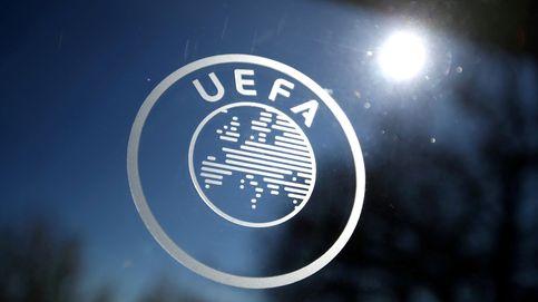 Superliga: el expediente a Madrid y Barça podría provocar el embargo de la UEFA
