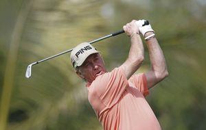 Las cifras no mienten: golf español, el mejor en la Gira del Desierto