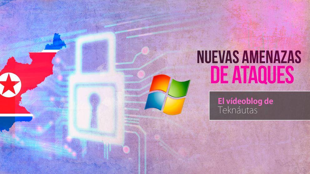 Fallos en Windows 10 y misiles nucleares… Lo peor del ciberataque está por llegar