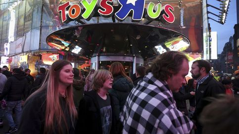 Toys 'R' Us solicita la bancarrota por su elevada deuda