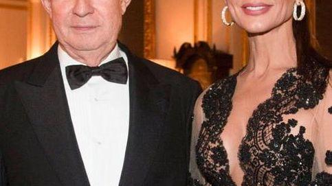 Ya hay nueva fecha para la boda del hijo de Silvia Gómez-Cuétara en México
