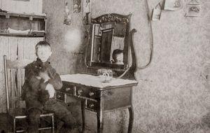 Fotografías antiguas y escalofriantes