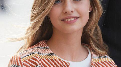 Leonor: las tres veces que hemos oído hablar a la Princesa de Asturias