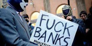 El email anónimo con el que Wall Street se lava las manos