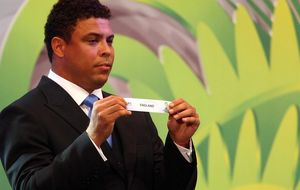 Michael Jackson, único en mostrar el Brasil del que huye la FIFA