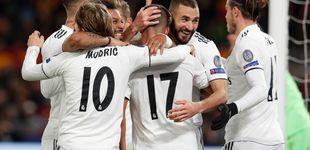 Post de Real Madrid TV: el concurso para tapar un agujero de 25 M de euros anuales