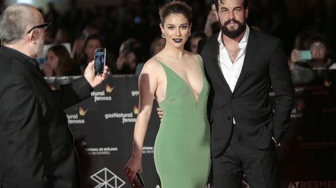 La alfombra roja del Festival de Málaga: glamour a la española