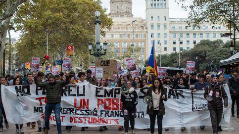 La 'guerra de las universidades' catalanas se traslada a las instituciones europeas