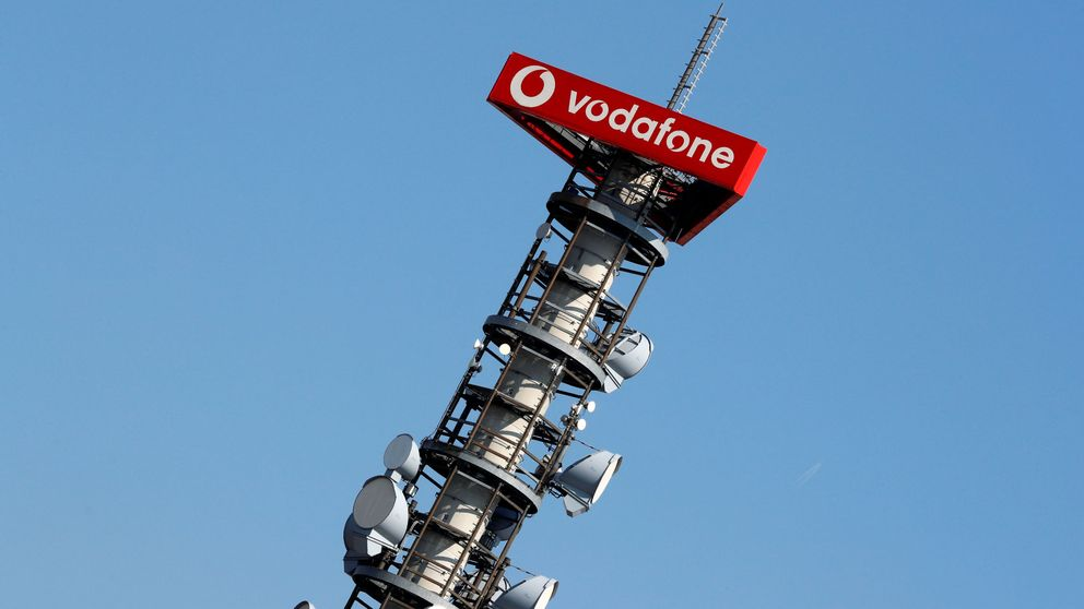 Vodafone encontró software espía en los 'routers' de Huawei en Italia