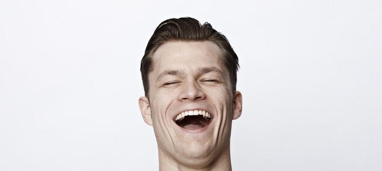 Foto: Los beneficios físicos y psicológicos de la risa son numerosos. (Corbis)