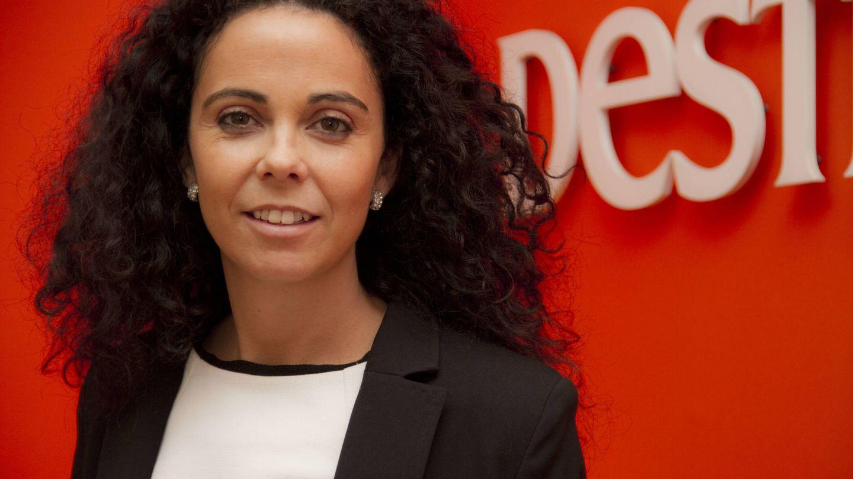 Mónica E. Prieto es la actual 'chief operating officer' (COO) de Destinia.