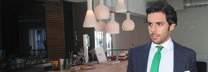 Alonso Aznar y otros 'cachorros' de la 'jet' abren restaurante