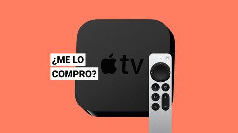 Probamos el nuevo Apple TV 4K: ¿merece la pena pagar 200€ en 2021 para 'dopar' tu TV?