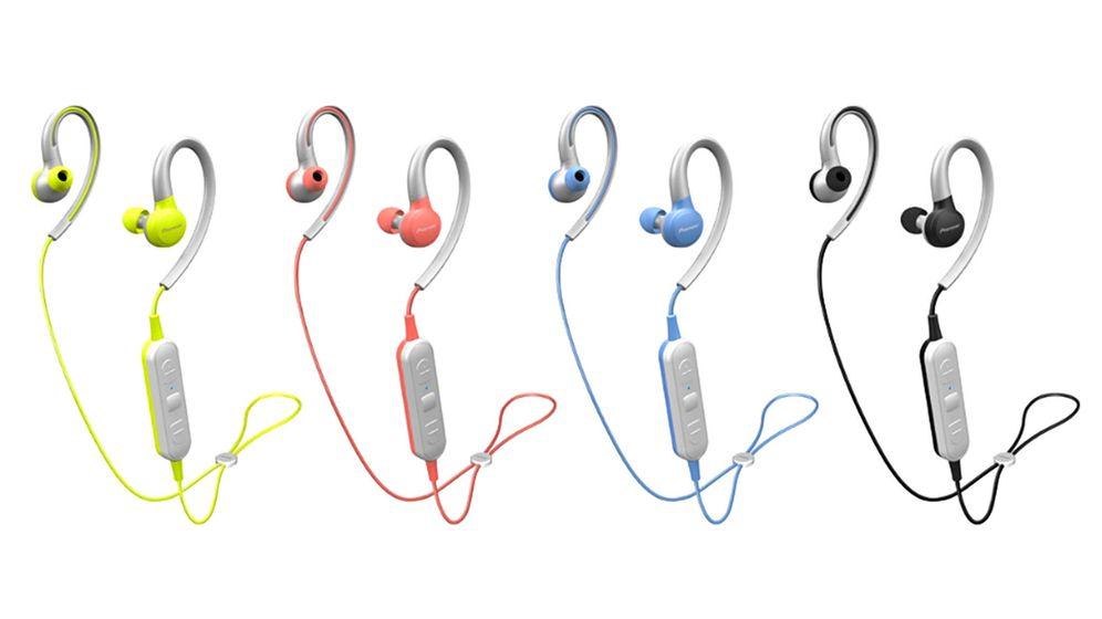 Foto: Adaptados al cuerpo y resistentes al agua, 'los loop clips' de elastómero flexibles se adaptan a la forma de las orejas.
