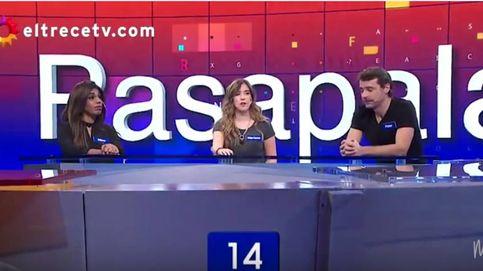 'Pasapalabra' en Argentina: 'Pasapalabra'