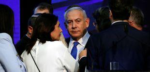 Post de Fin de la era Netanyahu con reequilibrio hacia el centro