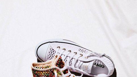 Spoiler: estas son las Converse que no te vas a quitar en todo el verano